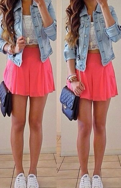Cute spring break outfit | Clothes(: | Pinterest