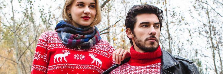 Теплые звери - российский бренд свитеров с животными