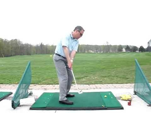 Takeaway and start swing :1 Most Popular Golf Teacher on You Tube - YouTube