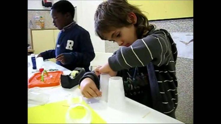 Girobòtica és un projecte de la Universitat de Girona amb el suport del Departament d'Ensenyament, per a nens i nenes de primària (d'entre 6 i 12 anys) de le...