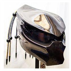 50 Coolest Motorcycles Helmets of 2014