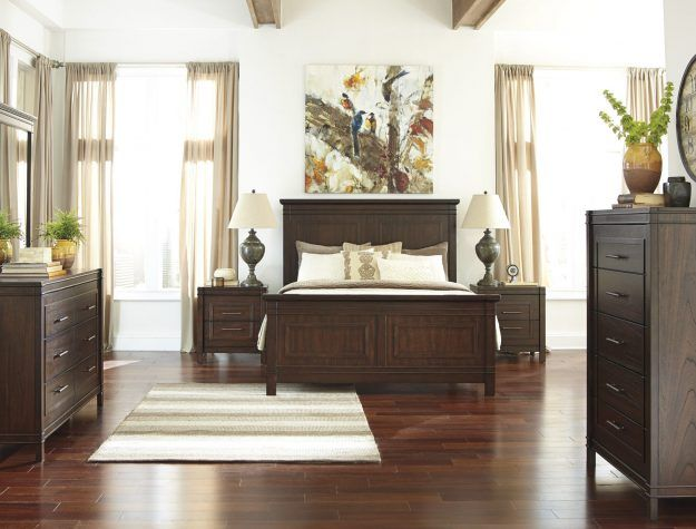 Bedroom Set Timbol B508 by Ashley Furniture at Bellagio Furniture Store Houston Texas    www.BellagioFurniture.com in Houston Texas Browse our amazing collection of furniture inventory online and shop our store for great prices!