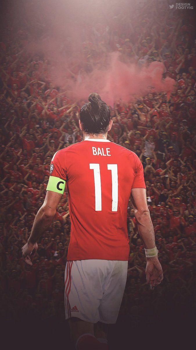 Daniel On Twitter Gareth Bale Wales Football Usa Soccer Women