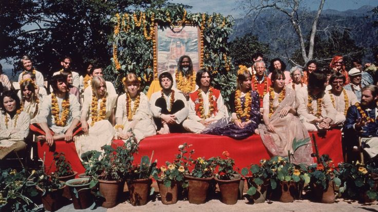 Prudence Farrow Bruns, subject of famed White Album song, recalls heady days with Maharishi and the Beatles.