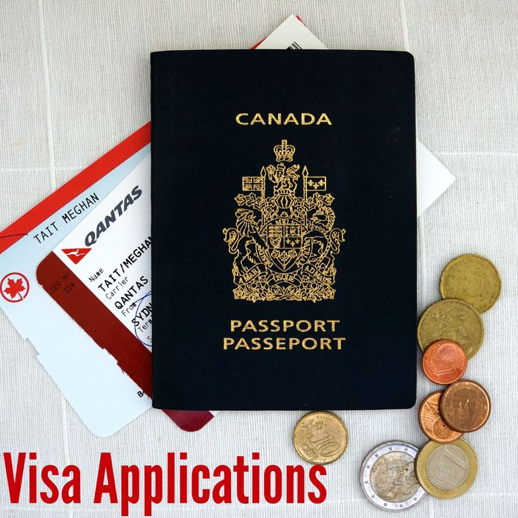 How to Master Visa Applications | jaunt and flaunt