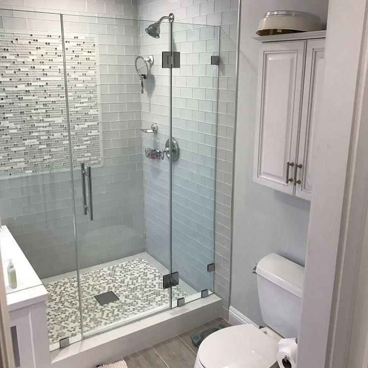 1016 best Shower Tile Ideas images on Pinterest