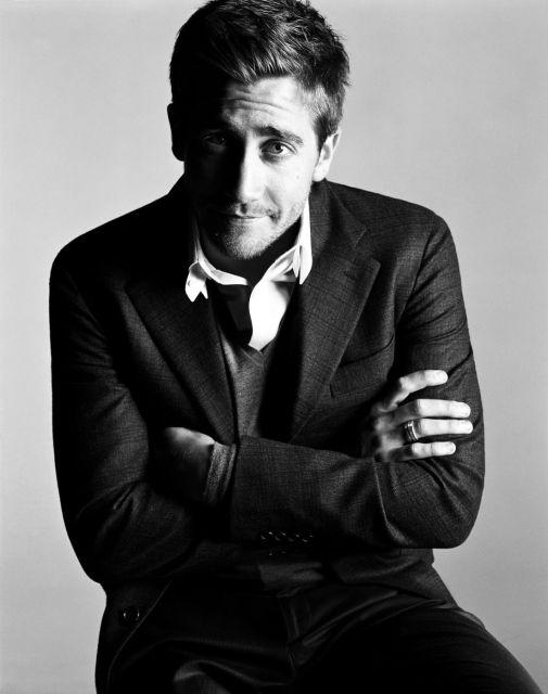 Jake Gyllenhaal 2005
