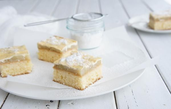 An old CWA favourite for morning and afternoon tea.