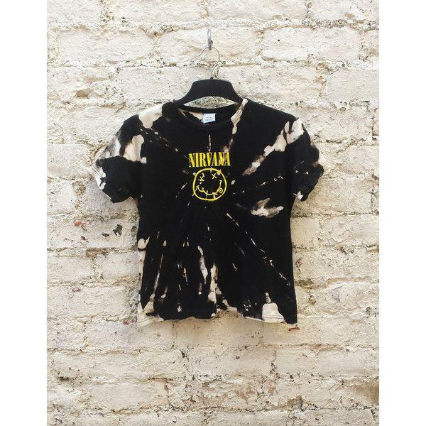 Best 25 bleach dye shirts ideas on pinterest tye dye for Bleach dye shirt instructions