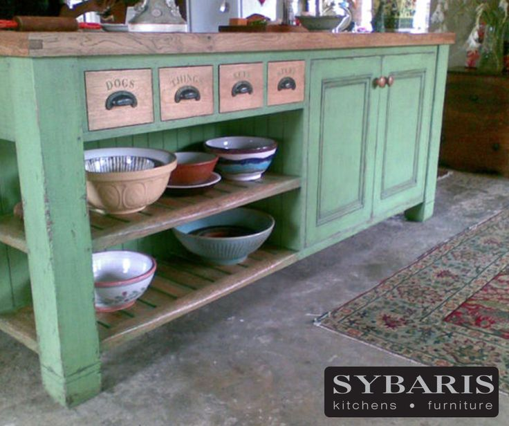 The team at #Sybaris will personalise each individual kitchen, our worktops are available in a range of natural woods, stone and granite, all carefully chosen to offer practical benefits and to complement the overall interior design of the home. Contact our showroom today on 044 382 2866 or via our contact form: Desktop: http://anapp.link/39fv or Mobile: http://anapp.link/39g for more information. #Kitchen #Lifestyle