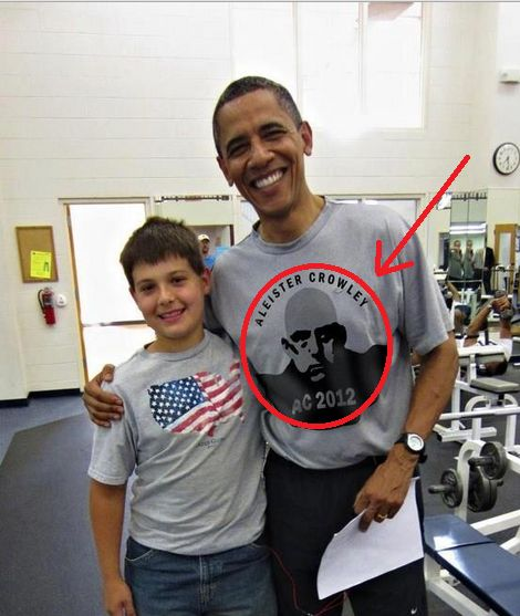 65 best images about highway to h on pinterest occult for Does obama have a tattoo