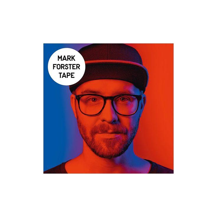 Mark Forster - Tape (Vinyl)