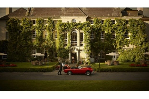 View the profile of Mount Juliet Estate - Hotel Wedding Venues - Alternative Wedding Venues - Country House Wedding Venues Ireland on weddingsonline. Check availability and get in touch.