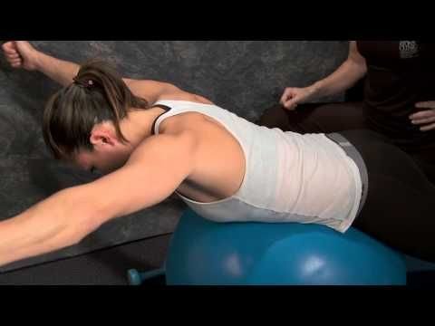 TRY THE 6 WORLD'S EASIEST EXERCISES FOR BACK FAT AND UNDERARM FLAB | Just Be On Top