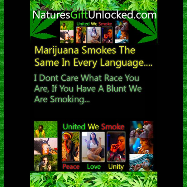 """The marijuana paradox - although associated with increased appetite and calorie consumption, regular use of cannabis, protects against diabetes and obesity. How it manages to do so, however, is still anybody's guess!""  ― The Fitness Doc  www.naturesgiftunlocked.com"