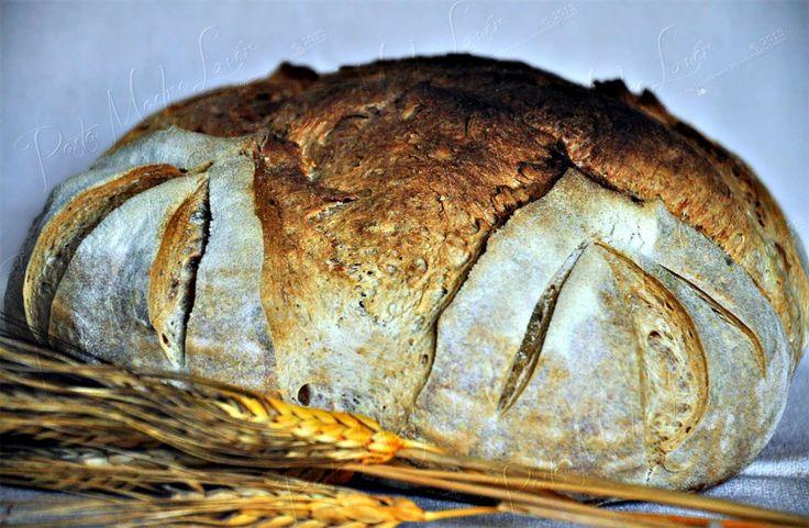 Pane a bassa idratazione
