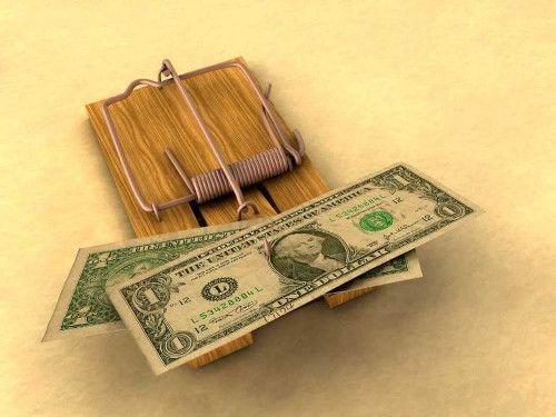Ритуал на деньги «Кладешь рубль, берешь тысячу»