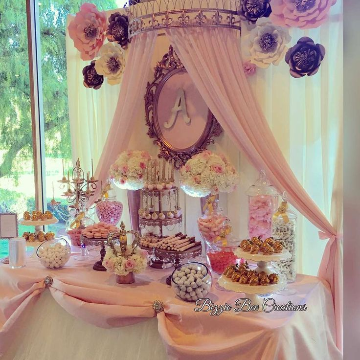 Royal Quinceanera  Quinceañera Party Ideas | Photo 6 of 6
