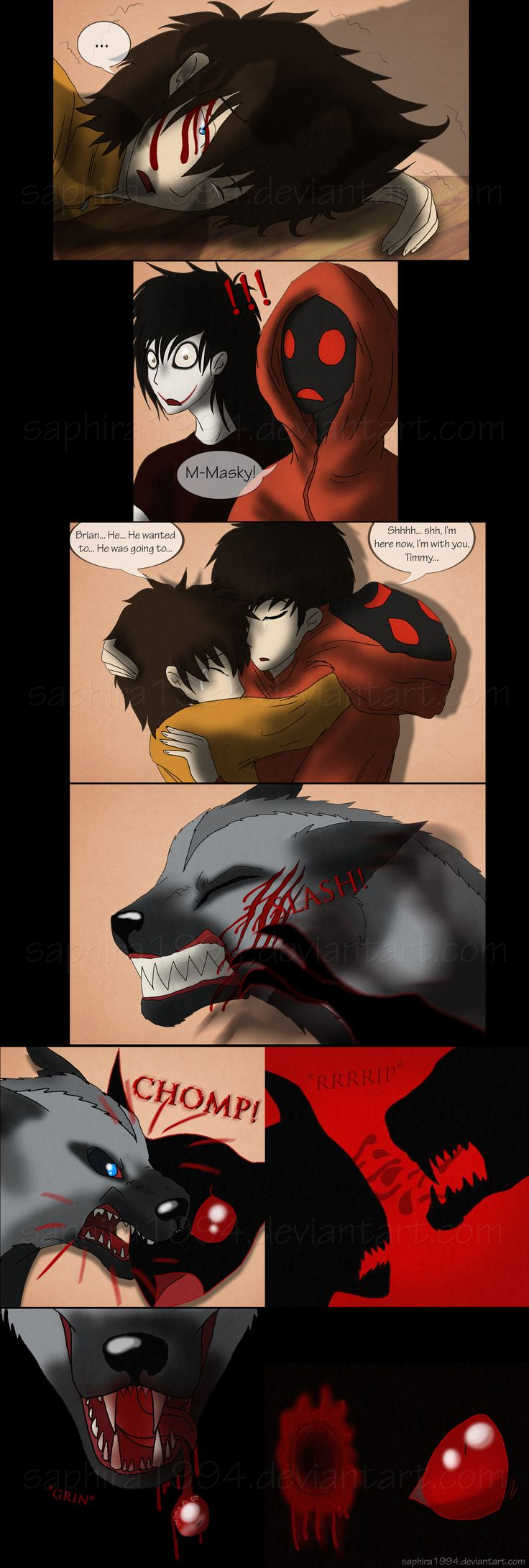 17 best images about hoodie and masky on pinterest satan