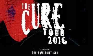 The Cure, tres conciertos en España en 2016: 20, 24 y 26 de octubre en Madrid, Bilbao y Barcelona #música #thecure #conciertos #madrid #bilbao #barcelona