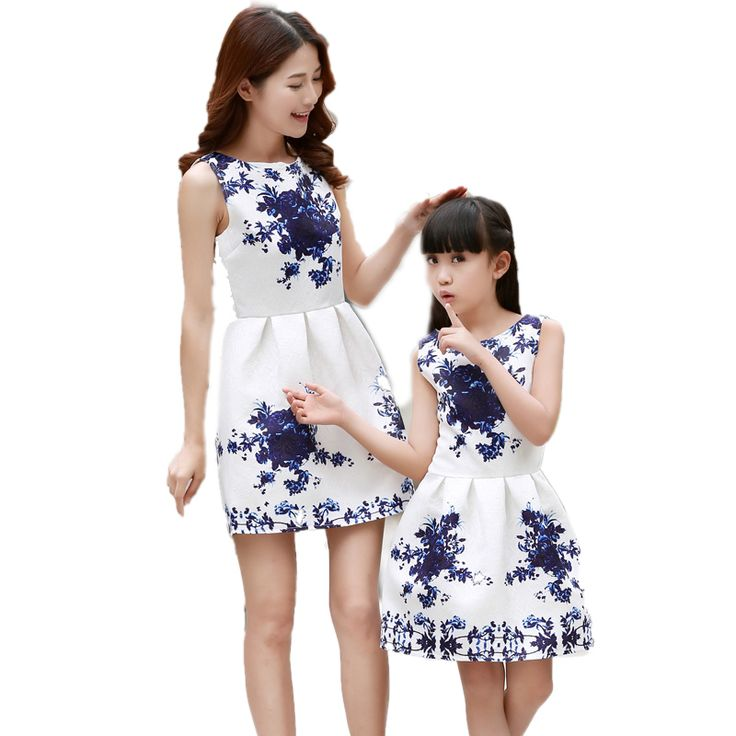 17 Best Ideas About Mother And Daughter Clothes On