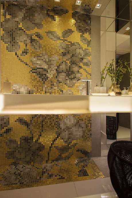 Lavabo veja 8 dicas para decorar e ampliar o banheiro