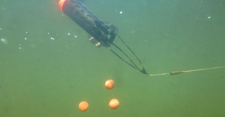 The underwater truth about spodding and Spombing Rob Hughes helps you improve common carping methods by utilising his access to the underwater world!