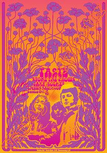 Cod. 179  Rory GALLAGHER  Taste  Stone the Crows  Lyceum Ballroom  Baton Rouge  (Louisiana) Usa  4 October 1970
