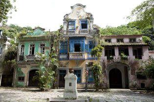 Cosme Velho, Rio de Janeiro
