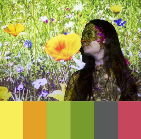 Reetta´s colors