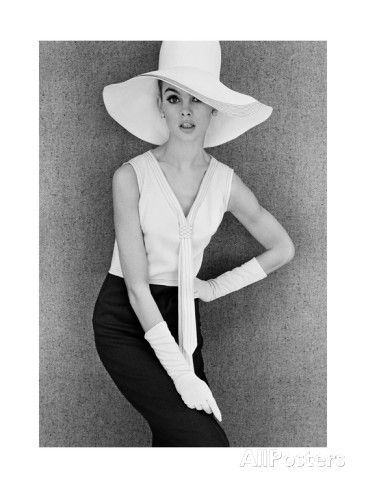 �I�[���|�X�^�[�Y�� �W�����E�t�����`�uOutfit and White Hat, 1960s�v�W�N���[�v�����g