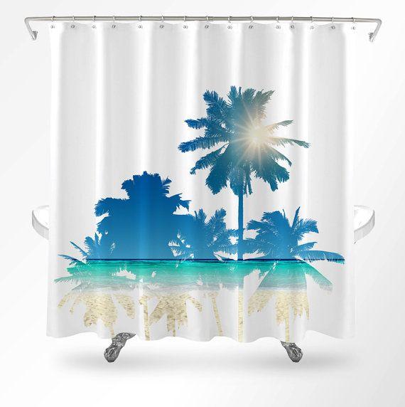Best Bathroom Decor Images On Pinterest Bathrooms Decor Bath - Beach scene bathroom decor for bathroom decor ideas