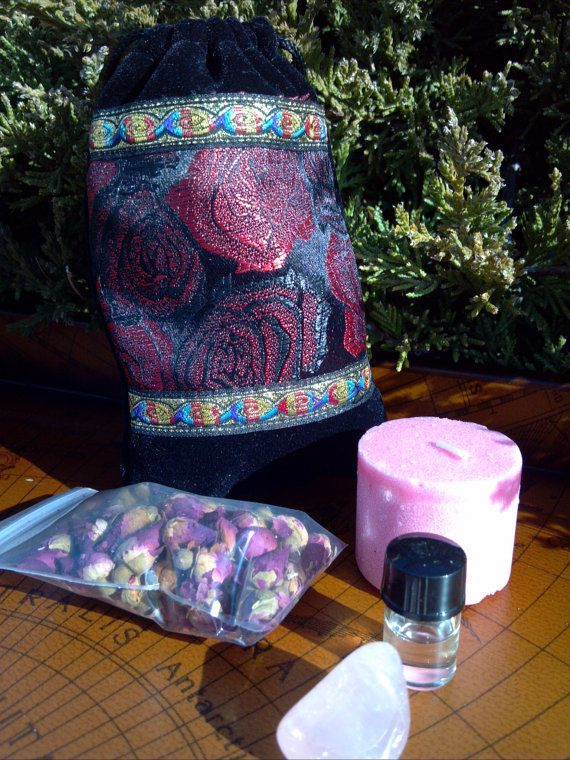 Celtic Celestial Spell Kits  Tools of nature for the purpose of empowerment with intention! These beautiful hand-crafted pouches are filled with