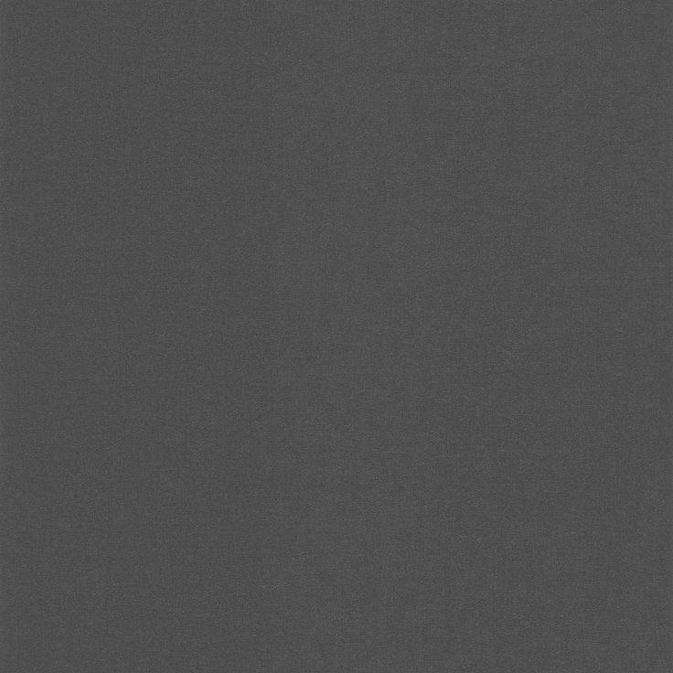 Glitterati Plain Black wallpaper by Arthouse