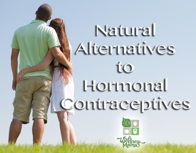 Natural Alternatives to Hormonal Contraceptives- how contraceptives may be screwing with your health and what to do about it...