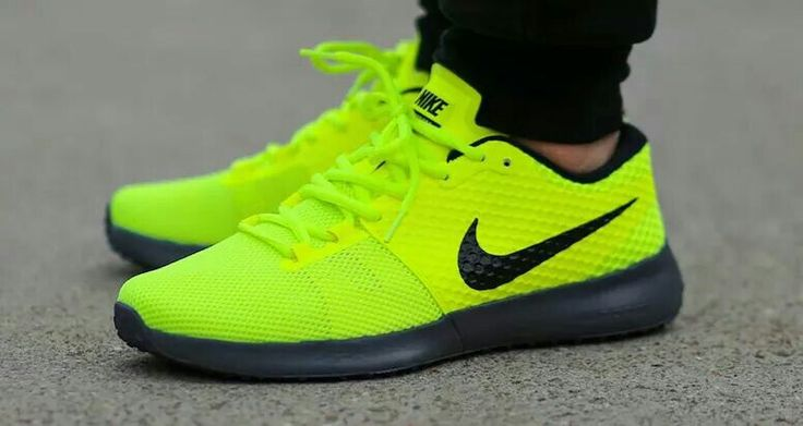 "Nike Zoom Speed TR2 ""Volt"""