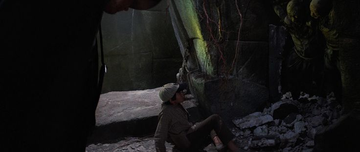 Indiana Jones and the Temple of Doom (1984) - Movie Screencaps.com