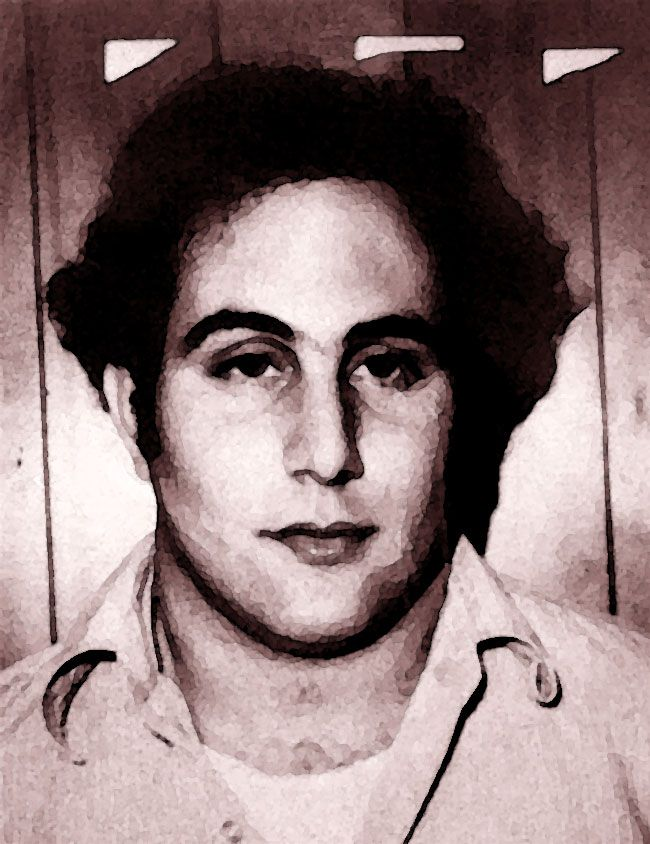 a biography of david berkowitz a convicted murderer Murderer dennis rader source  'son of sam' killer david berkowitz,  serial killer david berkowitz was convicted of six shooting murders and two.
