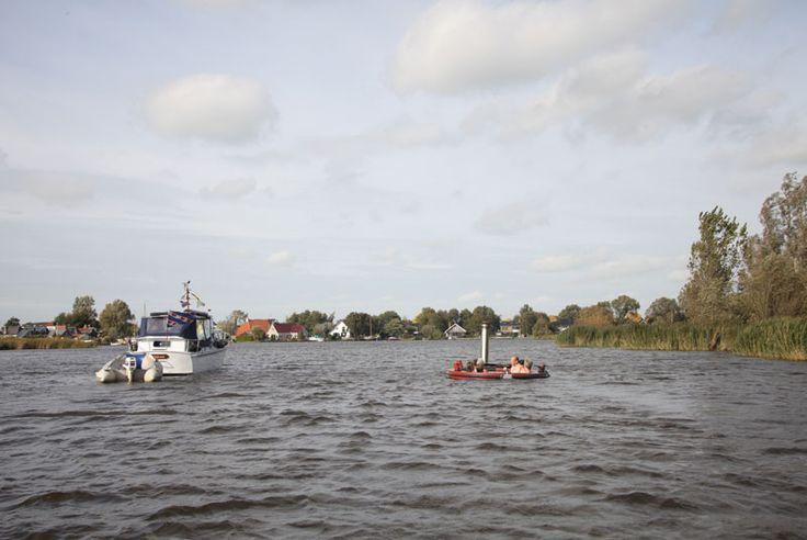Hot Tug: гидромассажная ванна и лодка все в одном