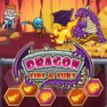 #Play as a dragon and find the right strategy to defend your treasures against an evil #king in this turn-based Match3 game!