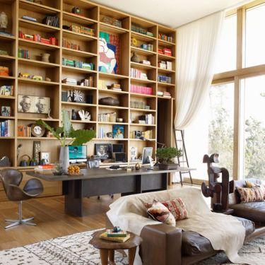 Best Home Libraries 53 best home library images on pinterest | books, home libraries