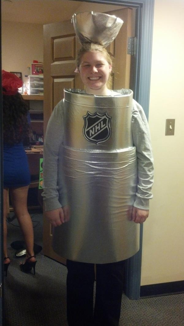 Brittany Kachmarchi On Canada Nice And Halloween Costumes