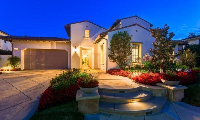Ken Jeong, Actor, comedian, and physician, recently listed his home in Calabasas for $2.50 million #homeimprovementmortgage, #homeimprovementBrighouse