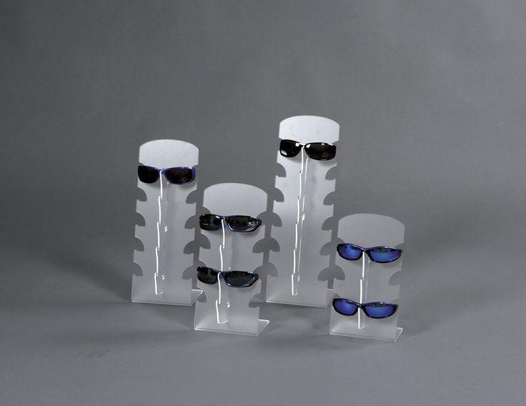 Espositori da banco o da vetrina per occhiali, disponibili svariati modelli, misure, forme, colorazioni . Perfetti per una location raffinata e di stile .per tutti i modelli disponibili per l'acquisto on line sul sito www.barandshopdesign.com o contattateci al 392.9266568