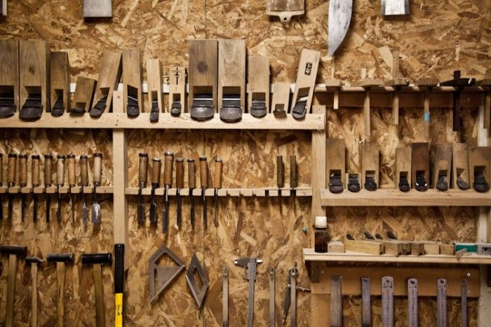 Japanese woodworking tools. Which one Do you have? Które z nich już macie?