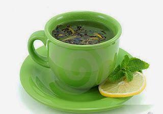 Receita de chá contra enxaqueca e dor de cabeça | Cura pela Natureza.com.br