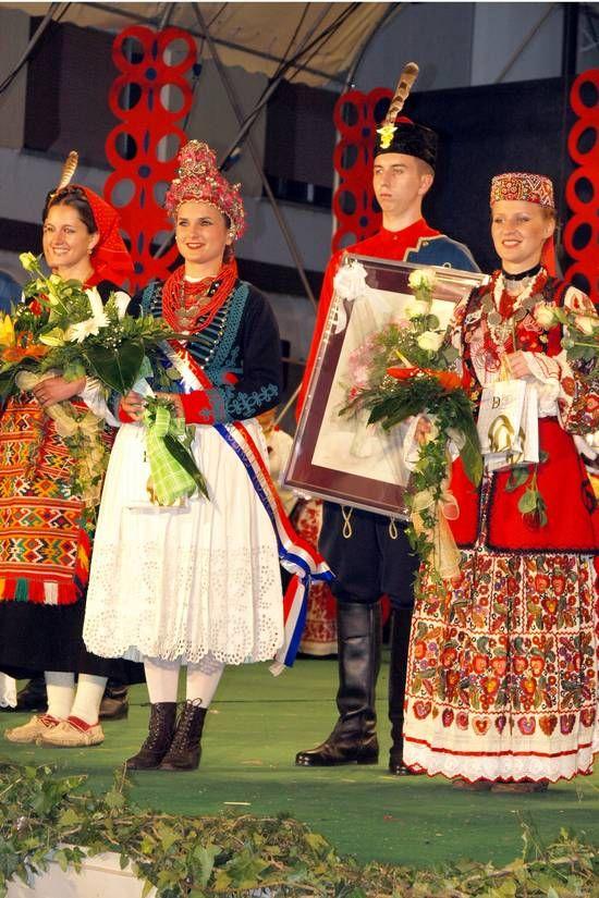 Lidija Kunštek-Brodsko kolo-Slavonski Brod 2008.g.-Moslavina-SMŽ