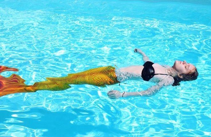 Credit to @inyminyllama  Sendromsuz pazartesi var mı diye merak edenlere, www.magictail.com.tr! 😏 Sen de fotoğrafını #MermaidMonday etiketiyle paylaş, sayfamızda yayınlansın! 😱❤️