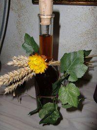 Kräuterlikör - Rezept