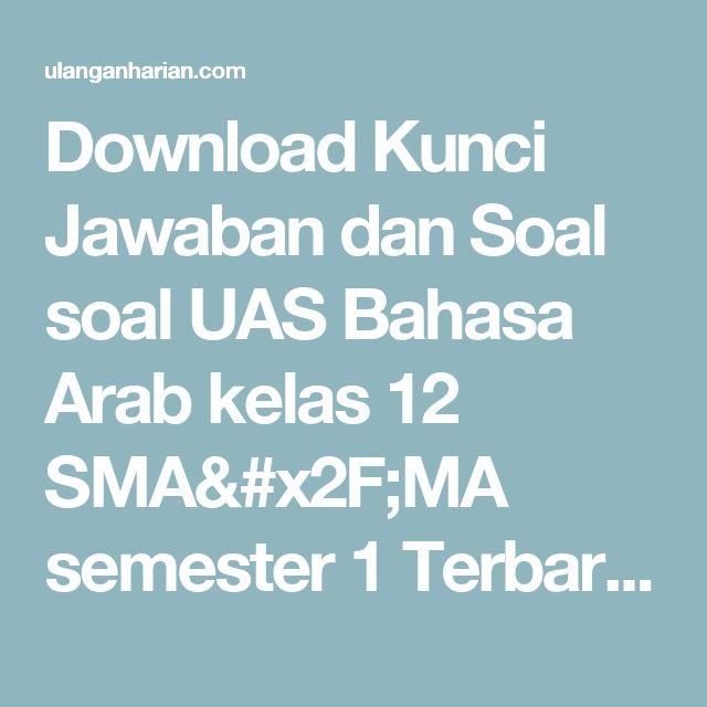 Download Soal Usbn Bahasa Inggris Sma 2017 Dan Kunci Jawaban Ilmusosial Id